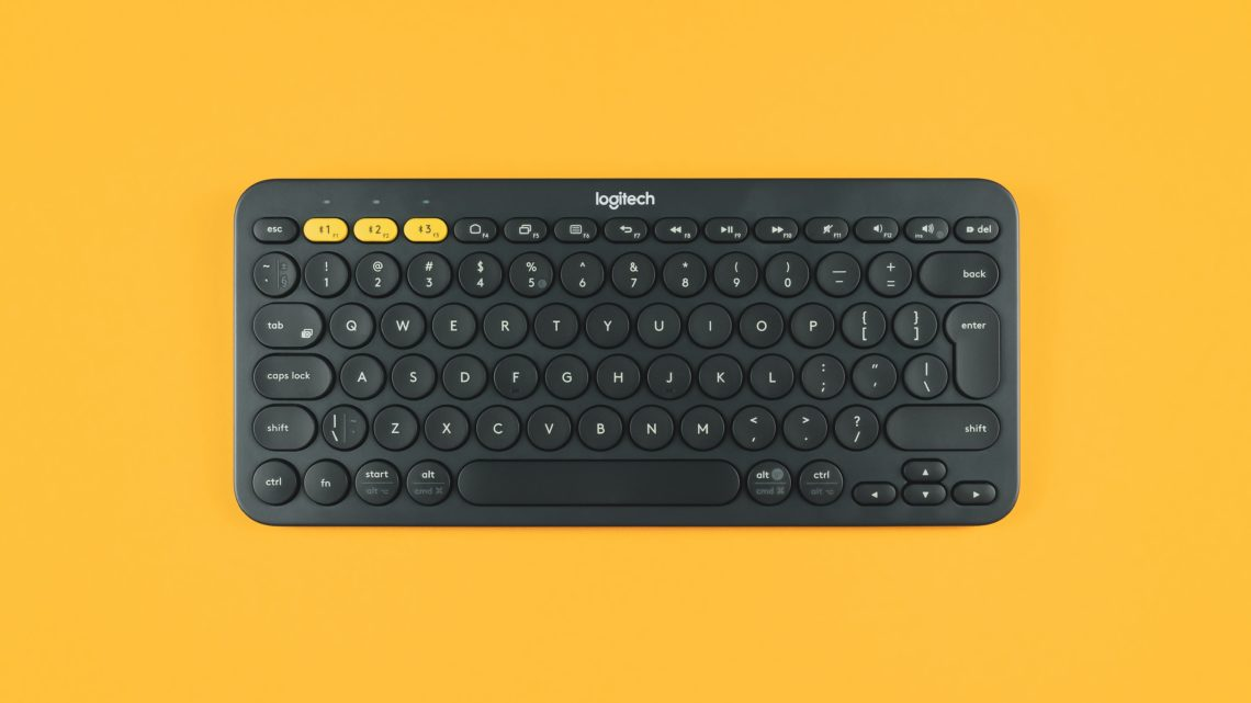 What to do if Logitech Keyboard Not Working?